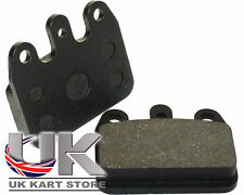 H-TECH C1 CRG VEN 05 FRENO Pad Set UK KART Store