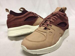 World Of Niche Bullet Ronnie Fieg X Men's Sneaker Boots Size 9 US,EUR 42 ..Ni/M4