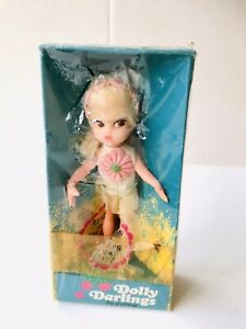 Vintage Dolly Darling Sunny Day Doll - 1960's - NRFB