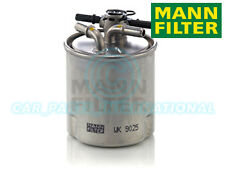 Mann Hummel OE Quality Replacement Fuel Filter WK 9025