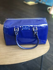 Kate spade Leather Handbag Blue