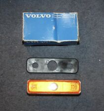 Volvo 66 Blinklicht fender indicator light NOS new old stock
