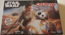 Operation Star Wars Edition Game