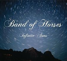 Band of Horses Infinite arms  [CD]