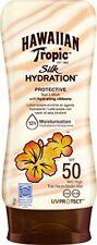 Hawaiian Tropic Silk Hydration Spf50 Lotion Solaire - 180ml