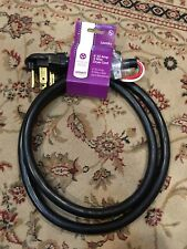 NEW! Smart Choice Laundry 6' 30 Amp 4 Wire Dryer Cord Cable pn/5304492442