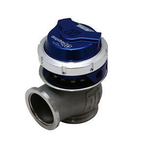 Turbosmart Comp-Gate 40mm External Wastegate Blue 7 PSI TS-0552-1002