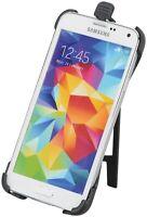 Für Samsung Galaxy S 5 S5 Halter Schale Halteschale Ständer HR GRIP 510 111 11