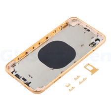 iPhone XR A1984 A2105 A2106 A2107 A2108 Back Cover Housing White Red Yellow Gen