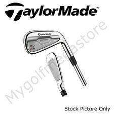 Taylor Made RSi TP Forged 7 Iron - Regular KBS Steel Shaft - Right Handed - New