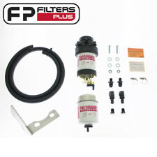 FM613DPK Fuel Manager Kit Removes 99% water from Diesel 100 Series Landcruiser