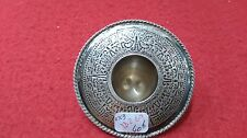 SOMBRERO CHAPEAU MEXICAIN - ARGENT MASSIF STERLING SILVER - REF18269