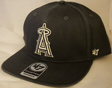 brand new 2acc5 09401 NWT  47 BRAND Captain Los Angeles ANGELS LA SNAPBACK adjustable size mlb  cap hat