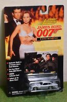 DIE CAST METAL JOHNNY LIGHTNING JAMES BOND 007 GOLDENEYE (I)