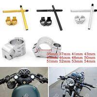 Universal Moto Clip En Manillar handlebars 37 41 43 45 46 48 50 51 52 53 54 mm