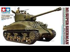 1/35 Tamiya 35322 - Israeli Tank M1 Super Sherman  Plastic Model Kit