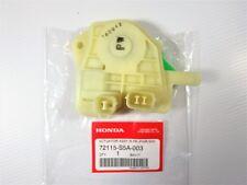 2001-2005 Honda Civic Front Door Lock Actuator Motor OEM New 72115-S5A-003