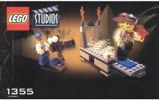 LEGO 1355 Studios Temple of Gloom - NEW - Sealed - Retired