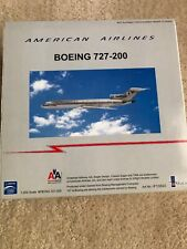 Inflight200 American Airlines Boeing B727-200 1960 Astrojet N6809 IF722023 Wow!