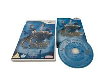 The Golden Compass Nintendo Wii PG Action Adventure Game - Complete with manual