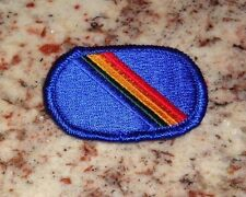 PARACHUTE BACKGROUND OVAL,PARA OVAL, 7TH SPECIAL OPERATIONS SUPPORT COMMAND