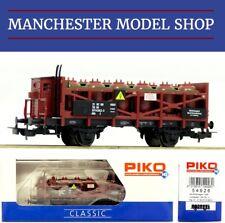 Piko 54926 HO 1:87 Säuretopfwagen Uhk6716 Acid Wagon DR Era IV NEW BOXED