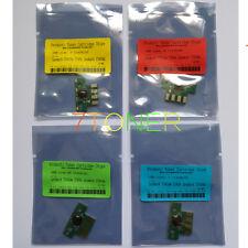 4 x Toner Reset Chip For Lexmark C540 C544 C543 C546 Lexmark X543 X544 X546 X548