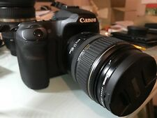 Kamera EOS 40D - 18-85mm Objektiv Top