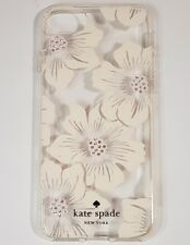 Kate Spade New York Hardshell Case For IPhone 7 & IPhone 8 Hollyhock Floral