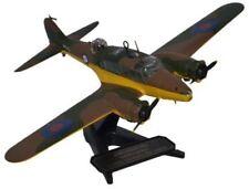 Aéronefs miniatures verte en plastique 1:72