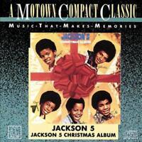 CHRISTMAS ALBUM [LP] [VINYL] JACKSON 5 NEW VINYL RECORD