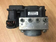 VAUXHALL CORSA D ABS PUMP WITH MODULATOR FE 0265232288 0265800796 BOSCH