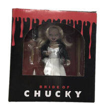 "Child's Play Bride of Chucky 5.5"" Horror Tiffany Doll PVC Action Figure Toy"