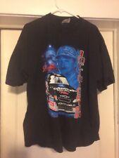 DALE EARNHARDT SR Men's T Shirt  Vintage Chase XXL 2XL Winston Cup  Tee Black