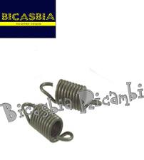 6812 - 2 MOLLE MASSETTE AVVIAMENTO PIAGGIO 50 BOXER GRILLO BRAVO SUPERBRAVO