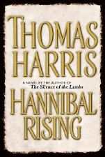 Hannibal Rising-ExLibrary