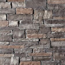 Stone Veneer Cultured Kentucky Cliff Face Stone 88 Square Feet -In Stock!