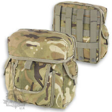 MTP MULTICAM MOLLE COMMANDANTS POCHETTE BRITISH ARMY SANGLE OSPREY