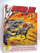 Comic - Buffalo Bill - Band Nr.8 (Hethke Verlag)
