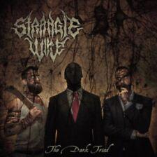 Estrangular Alambre - The Dark Triad Nuevo CD
