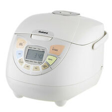 Galanz B901T Intel Multi Function Electric Multi Rice Cooker 5L 900W & Steamer