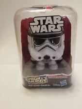 Disney Star Wars Mighty Muggs Stormtrooper Action Figure by Hasbro