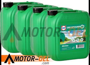 80 Liter (4x20L) OEST Oecopower D | HVO Diesel, 32572