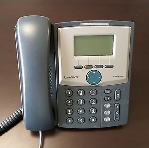 Cisco SPA921 1-line IP Phone with 1-port Ethernet (SPA921)