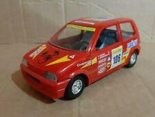 FIAT CINQUECENTO GR.A SANREMO 96//YPRES 96 traskit BIG.TK13 RACING43 1//24