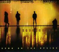 Down On The Upside - Soundgarden CD A&m