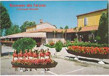 CAVALLINO - VENEZIA - UNION SPORT CENTER - RISTORANTE ALLA FATTORIA -69927-