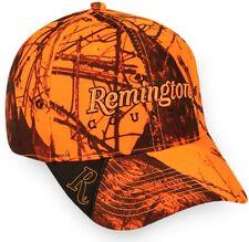 Remington Country Mossy Oak Blaze Camo Cap