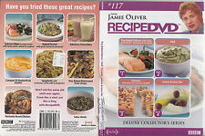 Jamie Oliver:Recipe DVD:117-Deluxe Collectors Series:BBC 1996-Food Recipes-DVD