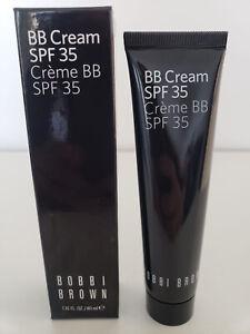 Bobbi Brown BB Cream SPF 35 Shade FairBrand New
